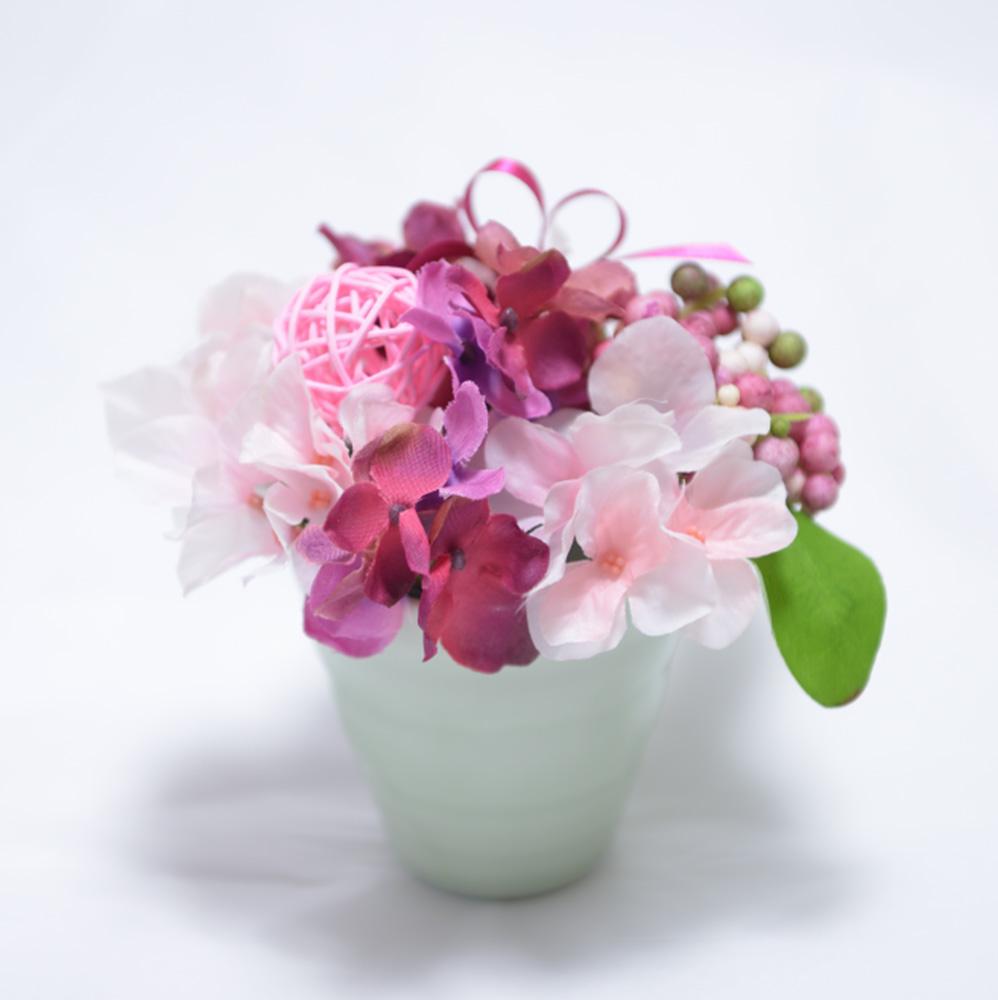伊藤久右衛門 母の日ピンク