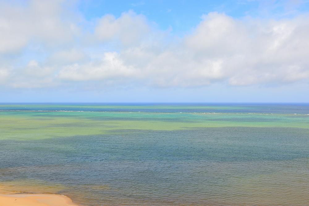 沖縄ビーチ景色2