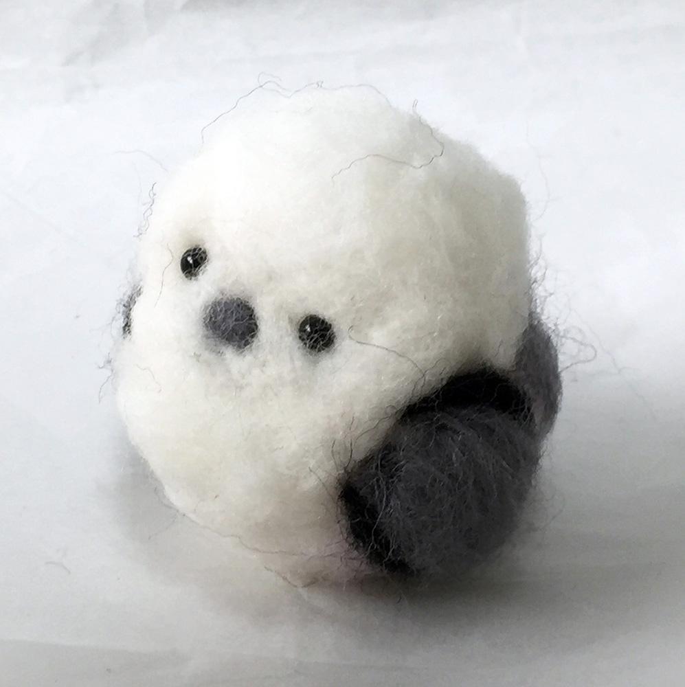 羊毛キャラ斜めs