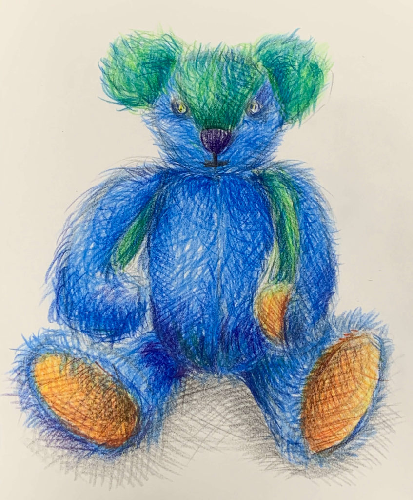 tedybear_design_blue