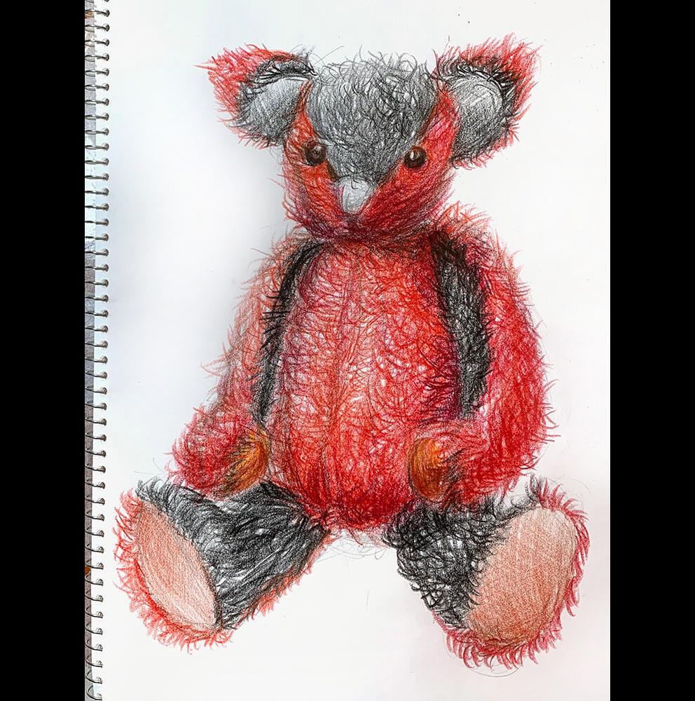 red&black design1